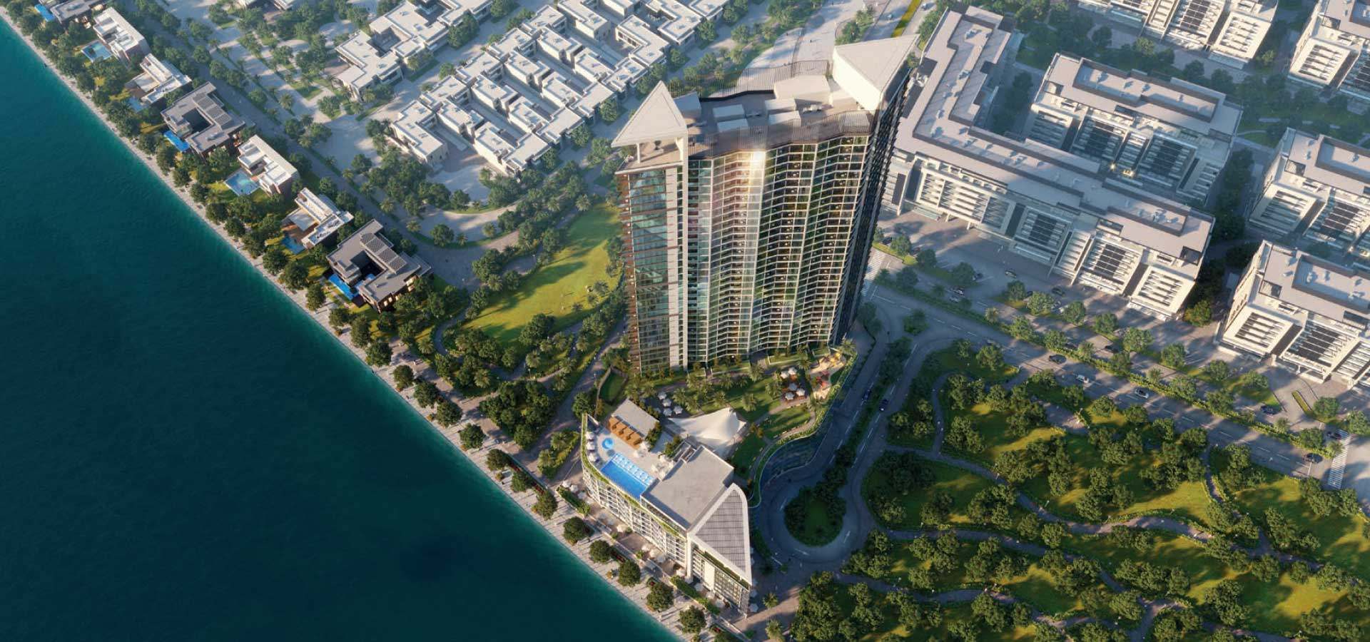 Waves By Sobha Realty