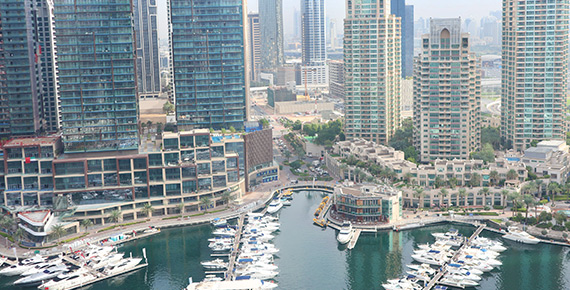 3-bedroom-for-rent-in-marina-tower-with-amazing-marina-view