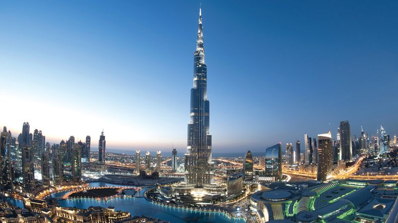 Dubai real estate transactions hit 11-year high in 2019