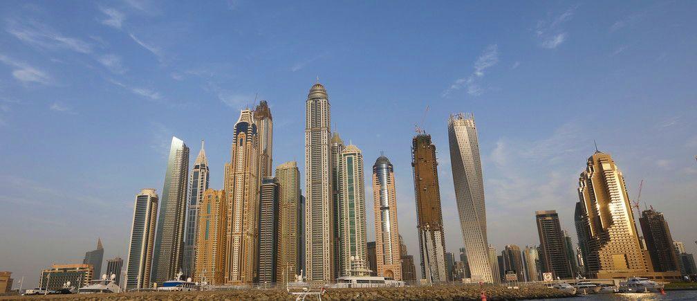 From fishing village to futuristic metropolis: Dubai's remarkable transformation